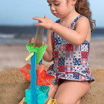 Outdoor toys from Melissa and Doug giveaway!