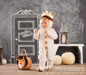 13 Wickedly Adorable Halloween Costumes