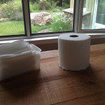A Constant Quest: Homemade Baby Wipes