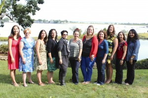 The Fairfield County Moms Blog Team