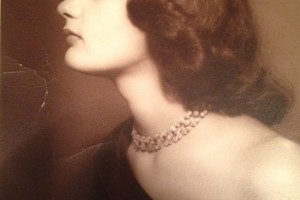 Marie, My Grandmother