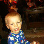 Why I Won't Give Up My Child on Christmas