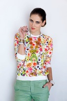 2013_autumn_Floral_Printed_women_s_loose_t_shirt_female_long_sleeve_shirt_flower_T_shirt_basic_sweatshirt_high_street_KS609.jpg_200x200
