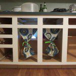 A Kitchen Cubby