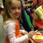 Kids Build Free at Home Depot