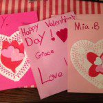 Homemade Valentines: Simple Crafting Fun for Your Little Ones