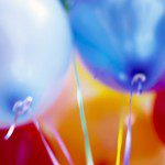 B is for Behavior (and Balloons)