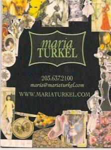 Maria Turkel business card (1)
