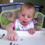 Transitioning to Big Kid Food