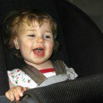 Is Your Child's Car Seat Installed Properly?  The Odds Are Not In Your Favor.