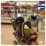 Conquering the Grocery Store