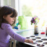 The 4 F's of Weekday Meals:  Family Friendly Freezer Food