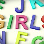 Girl on Fire: Why Gender Shouldn't Define My Daughter