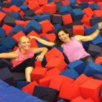 Spotlight On: Gymnastics Classes for Adults
