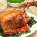 Give Thanks by Giving Back: Thanksgiving Food Drives