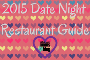 2015 Fairfield County Moms BlogDate