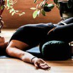 Restorative Yoga for Busy Moms
