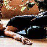 Restorative Yoga for Busy Moms