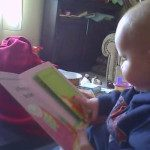 Fostering a Love for Reading: A Mom's Guide