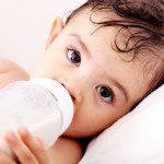 Eliminating Bedtime Bottles
