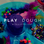 LuCk Play-Dough Bar
