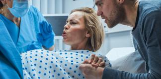drug-free birth
