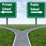Education: Public or Private?