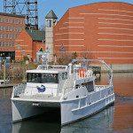 Daytime Date Idea: Fairfield County Ferries, Sails & Cruises