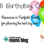 2015 Birthday Party Guide