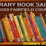 Summer 2015: Library Book Sales Across Fairfield County
