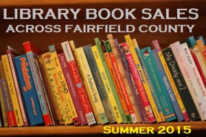 Library Book Sales CT