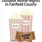 Outdoor Movie Nights in Fairfield County