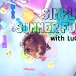 LuCk {Simple Summer Fun}