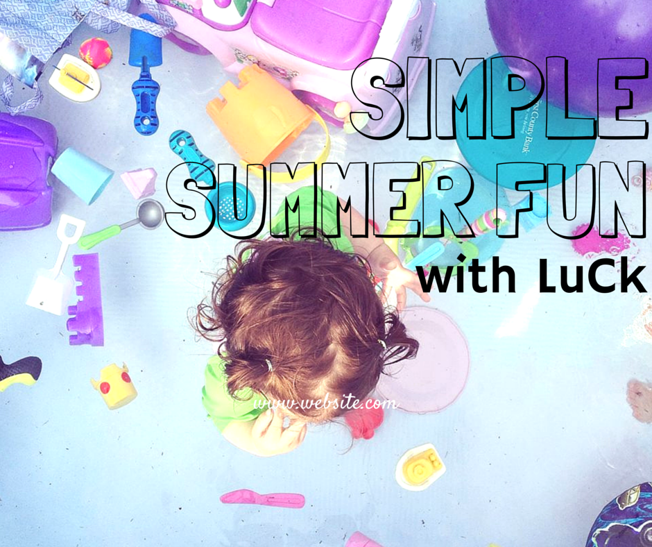 Simple SummerFun
