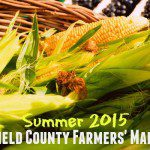 Summer 2015 Fairfield County Farmers' Markets