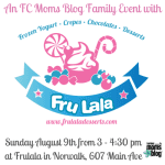 {Family Event} Clowning Around with FruLala Norwalk!