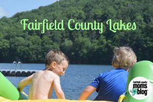 Fairfield County Lakes