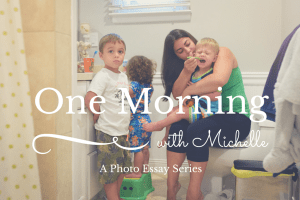 onemorningwithmichelle