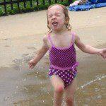 Keeping It Cool: Splash Pads in Fairfield County