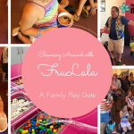Clowning Around With FruLala {A Family Event Recap}