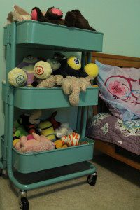 Fairfield County Moms Blog | Toddler Room on a Budget