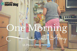 One Morning