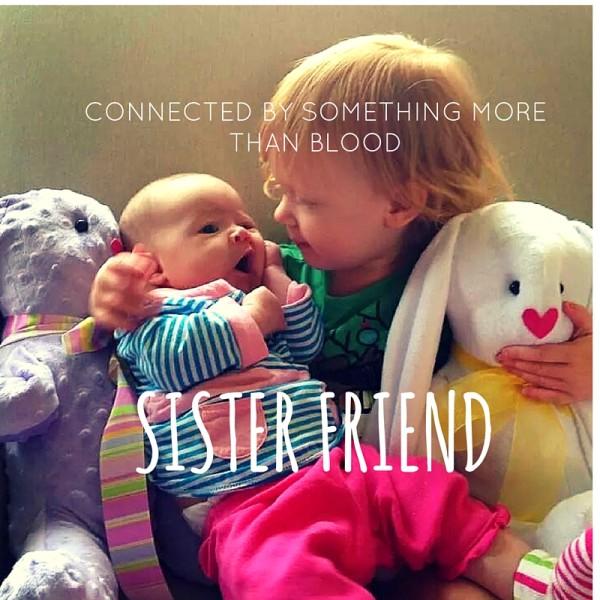 sister friend