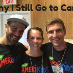 Why I Still Go to Camp {in honor of World Aids Day}