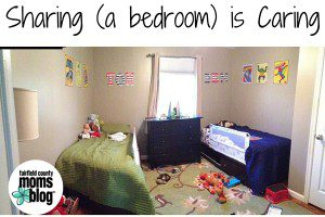 Copy of Sharing (a room) is Caring