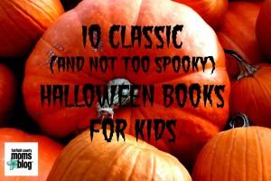 FCMB Halloween Books
