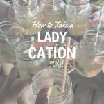 The Art of a Ladycation