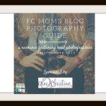 Fairfield County Moms Blog 2015 Photography Guide