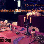 FCMB's Spooktacular Halloween Costume Party {family play date recap}