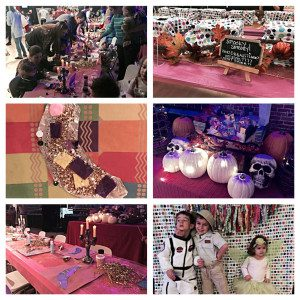 Whimsy Party will set the perfect mood for any event!